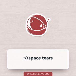 space tears