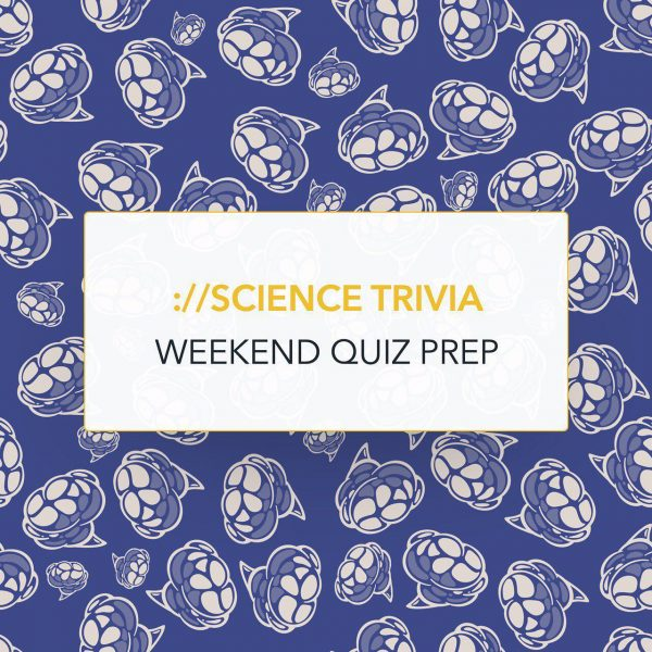 science trivia: weekend neuron edition